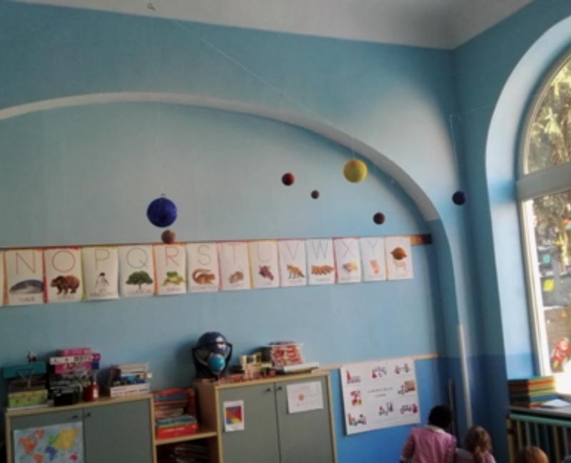 Scuola d'infanzia M.M. Bocchino